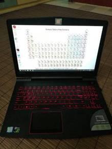 Lenovo Legion Y520 Gaming Laptop