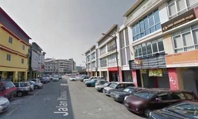 Ampang Shop Adjoining (Main Road)