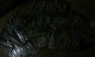 CD Game PS2 Playstation