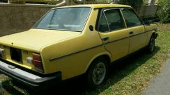 Used Fiat 131 for sale