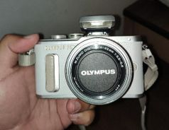 Rarely used olympus epl-8