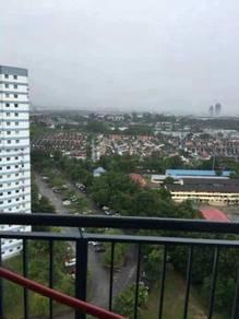 Johor Bahru Permas Jaya D'ambience For Rent