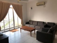 Terbau City Residence Apartment For Sale