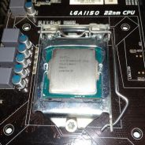 Processor G3220 (Socket 1150)