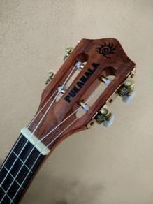 PUKUNALA UKULELE *Classical Style | Aquila String