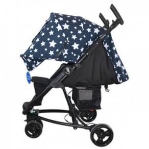 Stroller Halford Trinity Blue