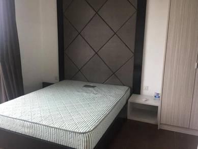 Garden Plaza Cyberjaya 1 bedroom Nice Condition Like New