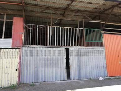 Warehouse / Storeroom / Factory with Spray Room