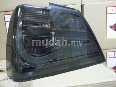 Proton waja led tail lamp light bar taillamp uh 1
