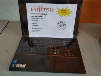 Laptop Bajet Terendah Bergred A di Losong Hj Awang