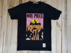 One Piece by Uniqlo Tshirt