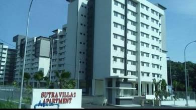Apartment sutra villa