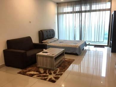 Parc Regency / Plentong / Johor Bahru / Low Depositt / CIQ / Studio