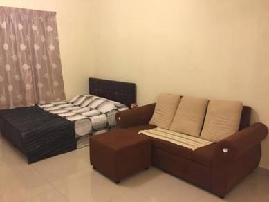 Zennith Suite Studio Apartment rent 1200