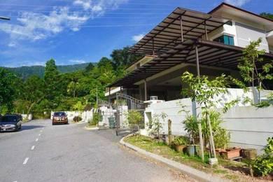 House for sale - Double Storey, Tmn Nusa Intan
