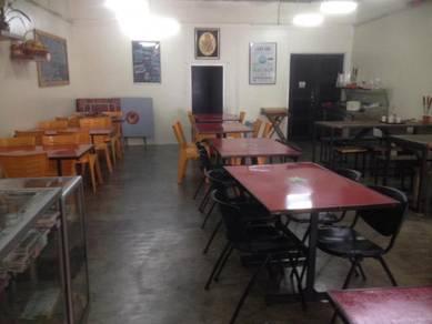 Restaurant in Shah Alam