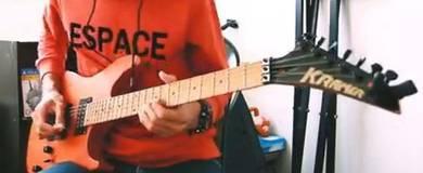 Gitar kramer