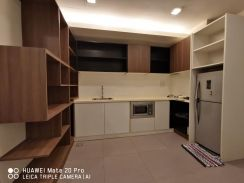 2-Queen Bed (2Rooms) Tower Oxford Near Skypark