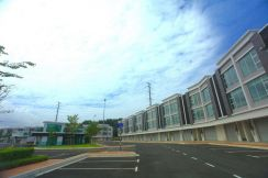 ION Medini 3 3-Storey Commercial Shop for Rent