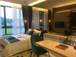 [13% Discount + Cash Rebate] Condo UTAR Kampar, Best Invest 2 rooms