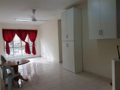 Koi Tropika, Puchong * Furnished & Well Kept Unit