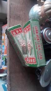Old hk domino