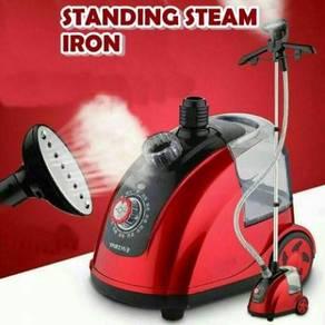 Standing steam iron 77h-6bg.3s