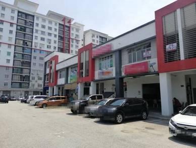 Presint 11 Putrajaya 1st Floor Shop Office Lot Near PRIMA