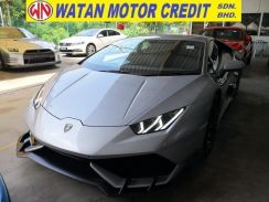 Recon Lamborghini Huracan for sale