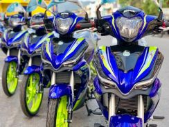 Rfs150 - (BAYAR DEPO R.M 200 SJA ) * SUPER OFFER