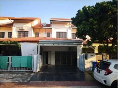 Double Storey, Jalan Pulau Angsa U10, Bandar Nusarhu, Seksyen U10, Sha