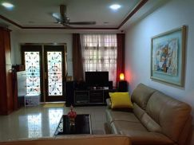 Duyong Permai 2sty Terrace House-CORNER LOT-2350 sq fts-FREEHOLD
