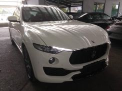 Recon Maserati Levante for sale