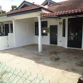 Indera Mahkota 2/77 Single Storey Terrace