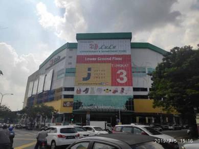 Retail Lot in 1 Shamelin Mall Taman Shamelin Perkasa, Kuala Lumpur