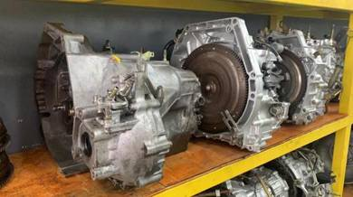 Gearbox honda civic accord odyssey