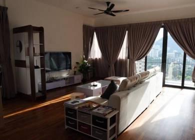 Tanjung Tokong The Tamarind Condominium Corner Fully Furnished Reno