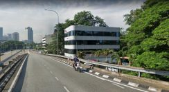 Stand Alone Commercial Building Jalan Tun Razak For Sale