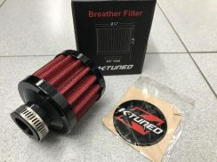 K-Tuned Valve Cover Beather Filter DC5 FD2 FN2 CL7
