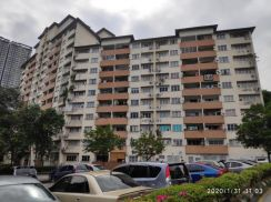 Below Market 28% | Paradesa Rustica 915sf Bandar Sri Damansara