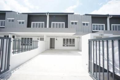 BRAND NEW HOT UNIT Double Storey LAMAN HARIS Eco Grandeur Puncak Alam