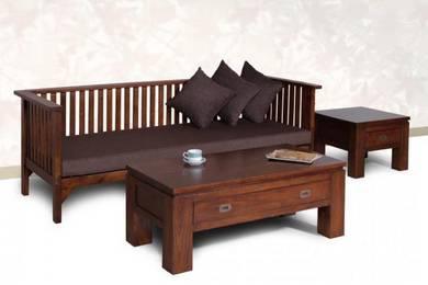 Teak wood Sofa Sets at Casateak Malaysia