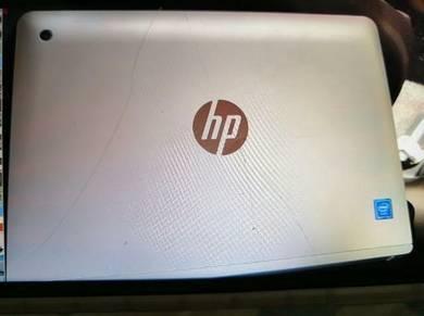 Laptop kecil hp