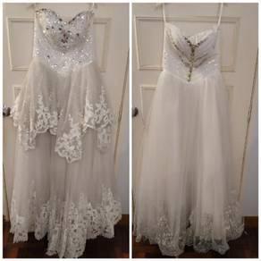 Weddinh gown