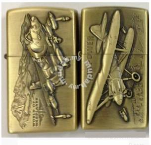 Zippo lighter worlooftanks ko9