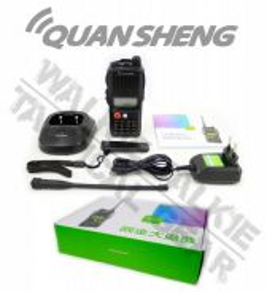 Quansheng TG-K10AT Walkie Talkie 10Watt High Power