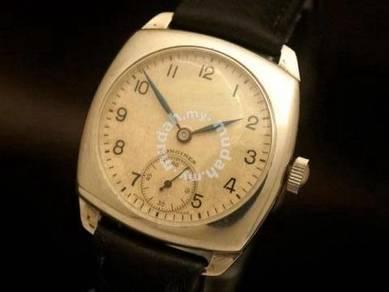 FS Longines 12.68Z Trench Watch