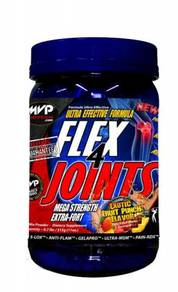 Mvp ultra effective flex joint GLUCOSAMINE SULFATE