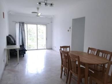 Akasia Apartment Puchong