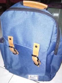 Bag serba guna untuk lelaki dan wanita